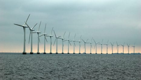 Why the UK Should Consider Tidal Over Wind Power