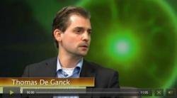Interview: Thomas De Ganck, Marketing Manager, UMAX