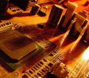 Cyber security, an expert view from Professor Peter Cochrane