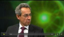 Expert Interview: Hannes Schwaderer, Geschäftsführer, Managing Director, Intel GmbH