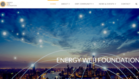 Energy Web Foundation tests new Decentralised Operating System