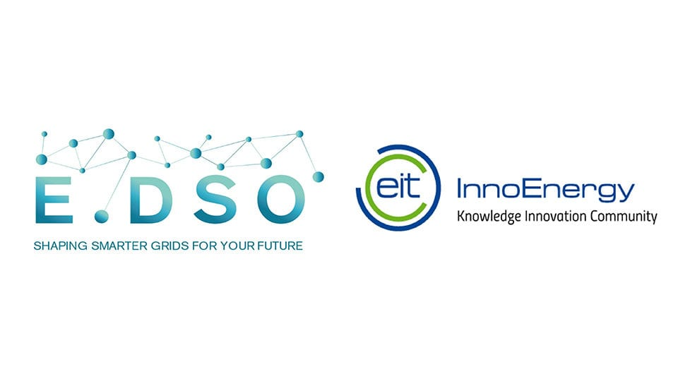 E.DSO and InnoEnergy Workshop Data&Innovation: Driving the electrons that make your future