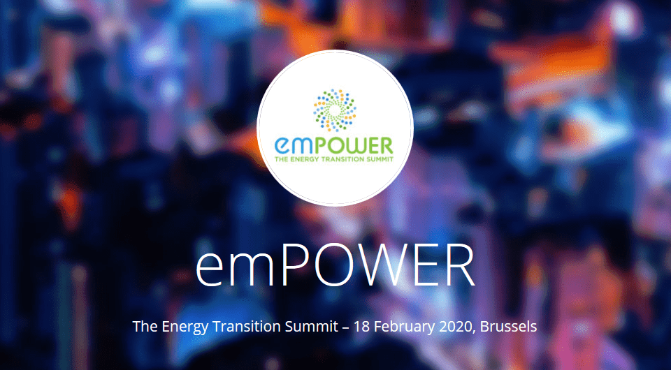 emPOWER – the Energy Transition Summit