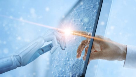 Using AI to Accelerate Digital Transformation at Utilities