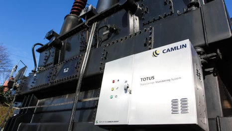 Vattenfall selects Camlin's TOTUS advanced transformer monitoring solution