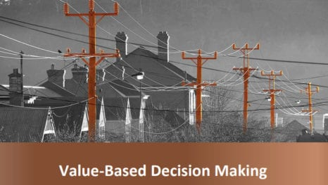 Value Based Decision Making