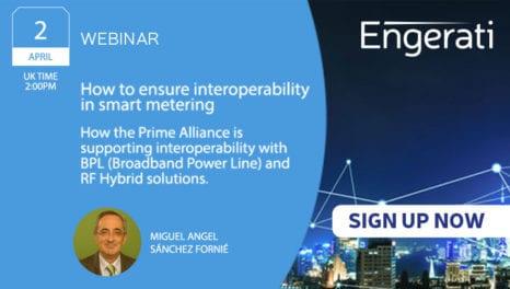 How to ensure interoperability in smart metering