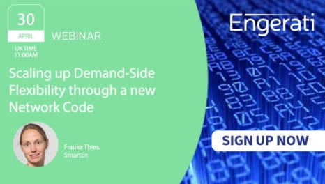 Scaling up Demand-Side Flexibility through a new Network Code