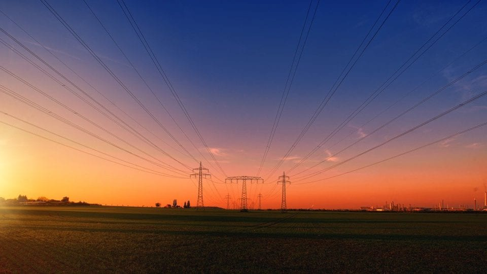 Technology for energy resilience