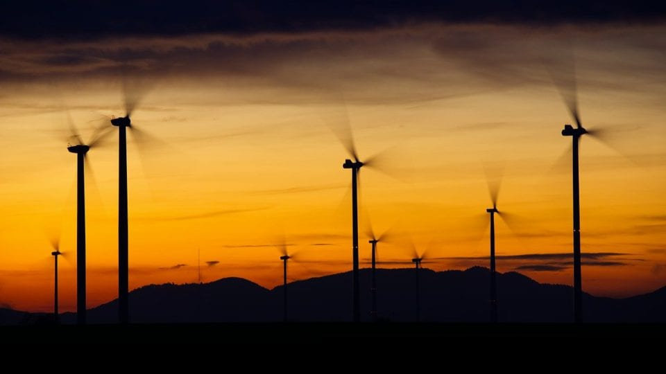 Europe's electricity markets are speeding up their transition toward renewable energy