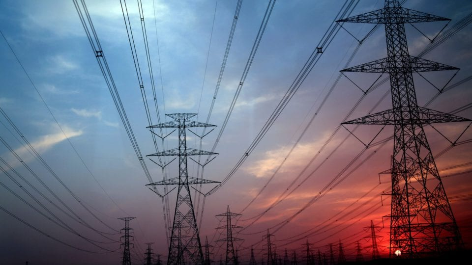 UKPN takes top spot in global smart grid index