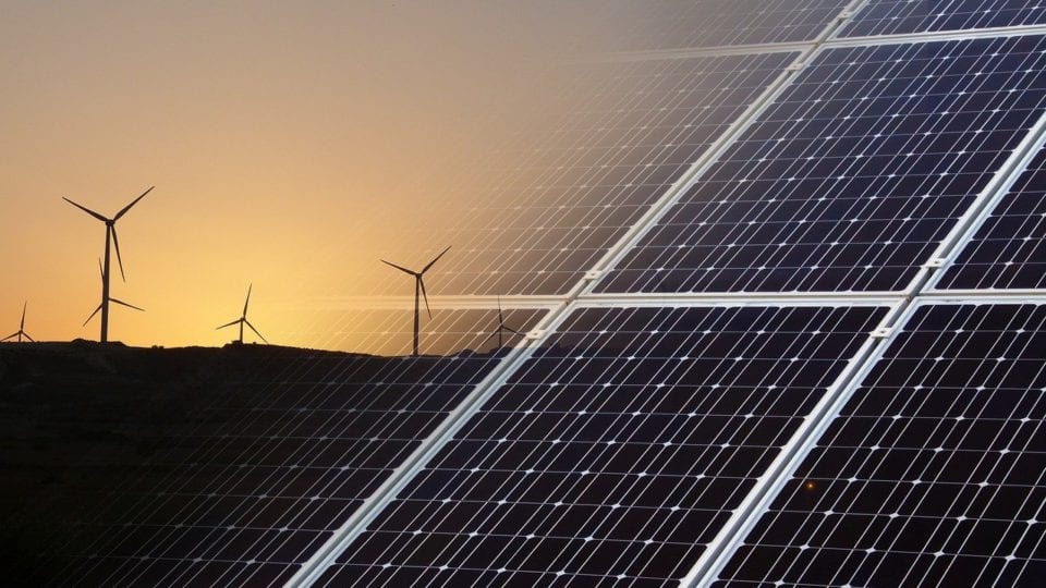 Ireland needs to double renewable capacity in 25 years