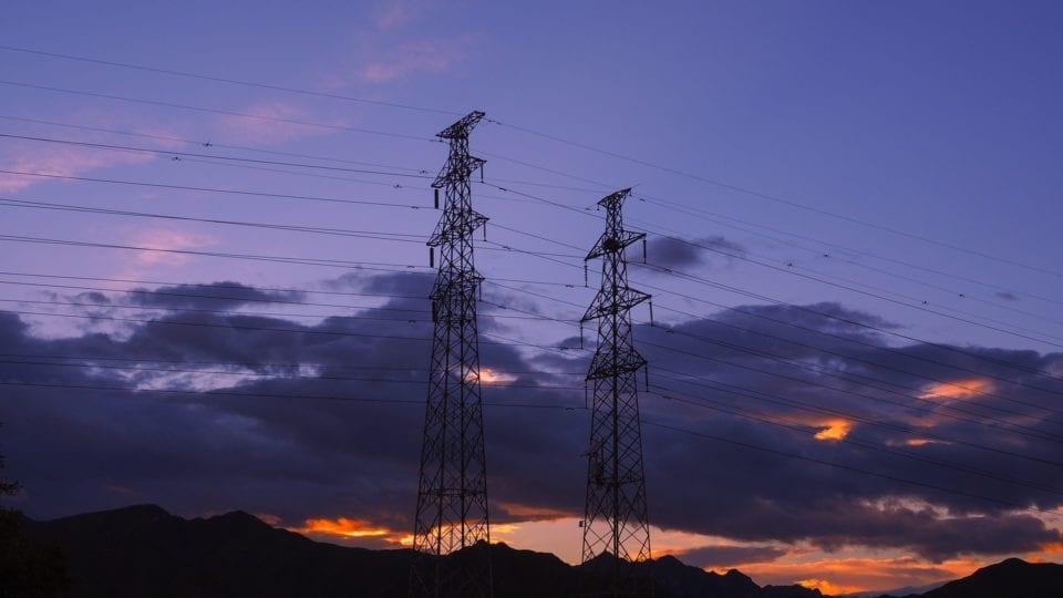 Smart grid tenders up 2% in Q3 2020