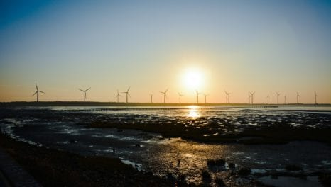 Government outlines ten-point plan for a 'green industrial revolution'