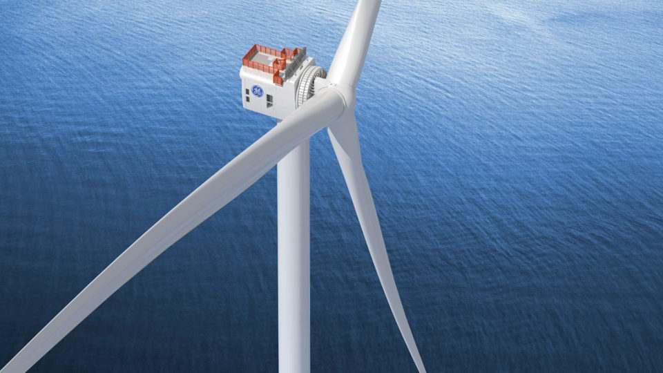 Dogger Bank Wind Farm A and B reaches financial close