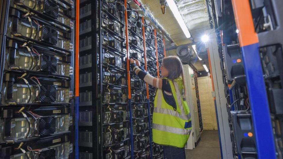 Centrica set to open Belgium's biggest battery park in 2021