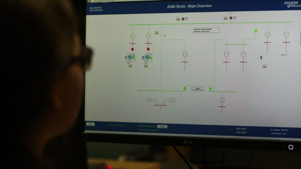 WPD to deploy new software from Smarter Grid Solutions
