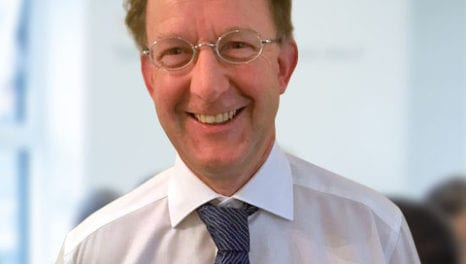 Former Ofgem chief joins ENW as non-executive director