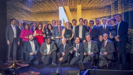 Winners of Network Awards revealed