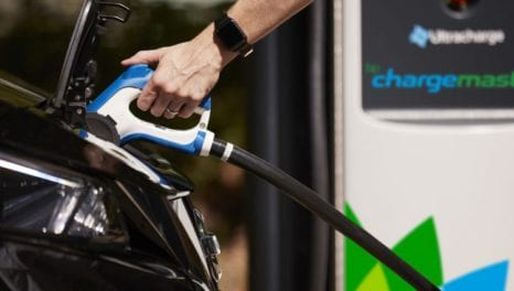 BP to acquire UK's largest EV charging company