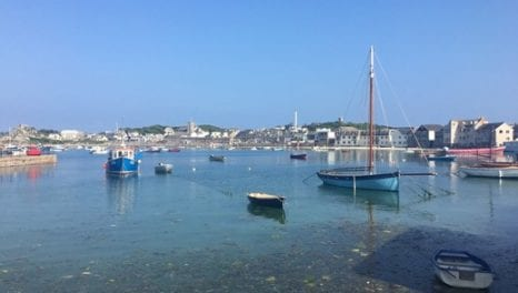 Scilly Isles move towards 'full energy independence'