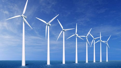 Offshore wind to provide 30% of UK electricity by 2030