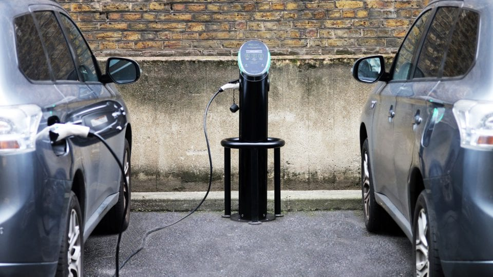 Campaign to accelerate EVs and 'smart' charging urged