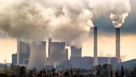 Networks can help UK meet net zero emissions target