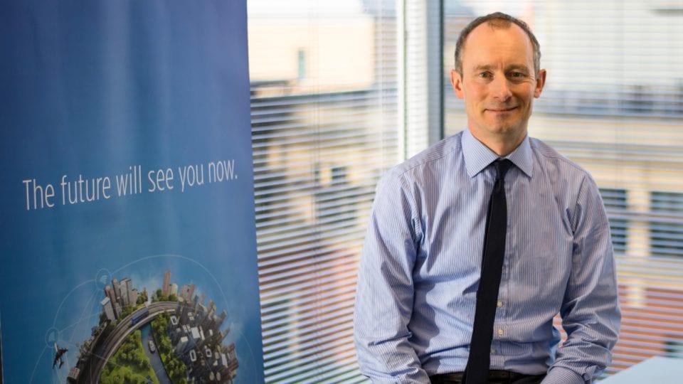 Burns & McDonnell wins place on Ofgem framework