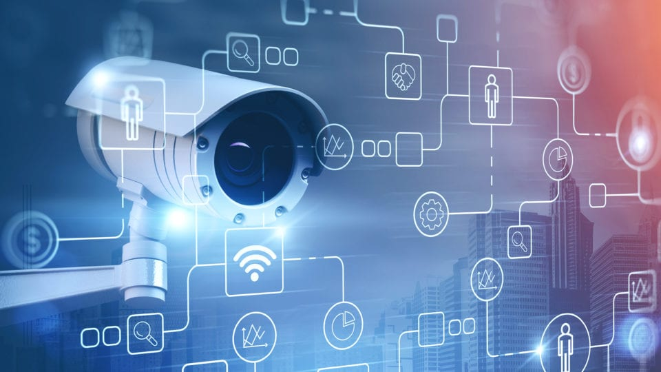 Cybersecurity: making smart homes secure