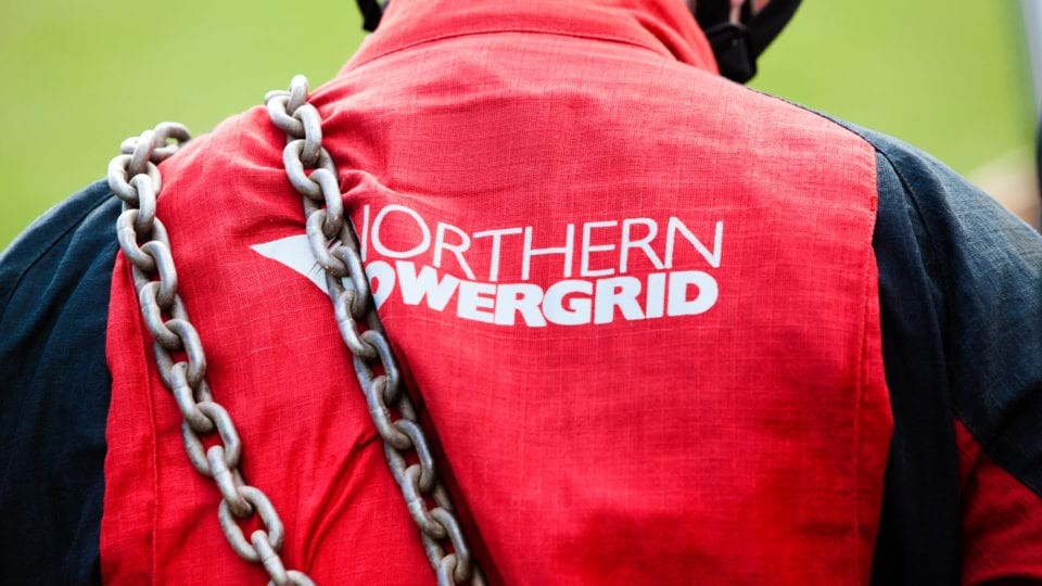 Northern Powergrid teams up with troops in flood-hit Doncaster