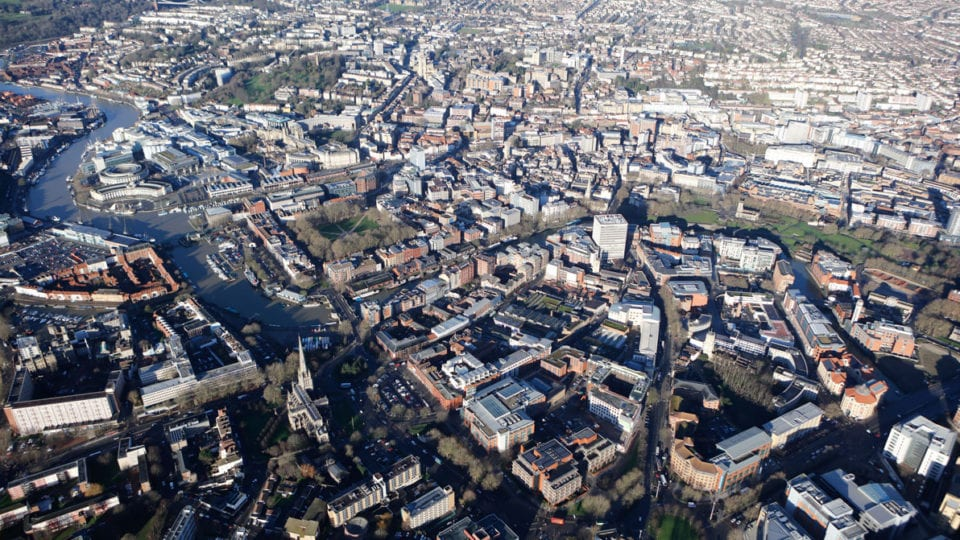 Bristol's bold leap of faith