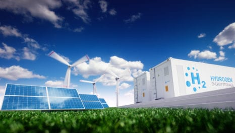 Local energy planning needed to meet decarbonisation targets