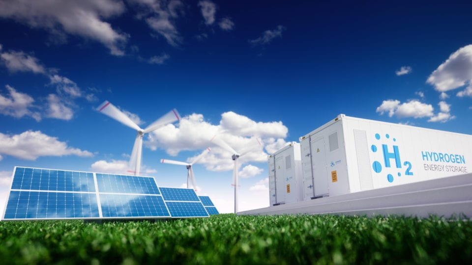 Millions of homes could be fuelled by hydrogen under £22bn plan