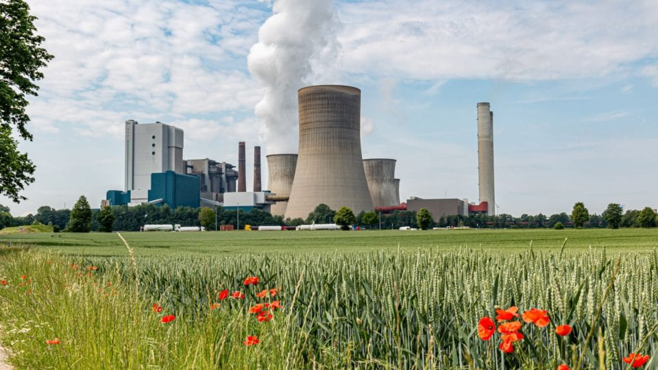 Germany to switch on more coal-fired power despite 2038 exit