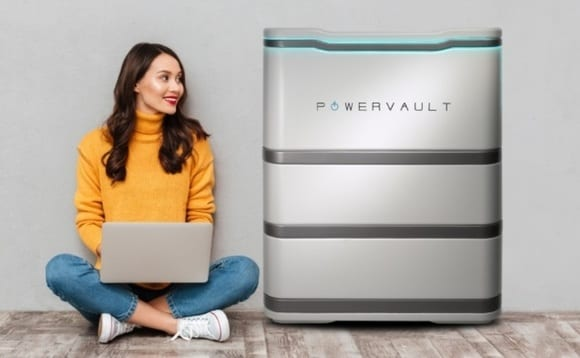 Powervault tie-up drives Kaluza network expansion