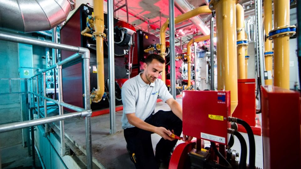 OPSS advises on new heat network notification rules