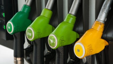 Green fuels needed for long-term energy storage