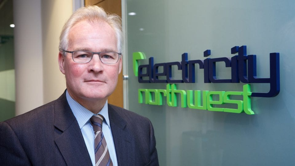 DNOs need 'real credit' for innovation work, says ENW boss