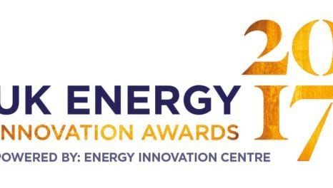 UK Energy Innovation Awards   2017