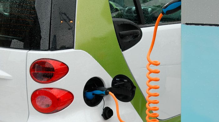 Confusion over EV charging network speeds