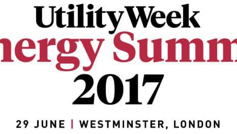 Utility Week Energy Summit