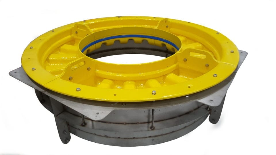 Haydale delivers pipe sealing system to National Grid