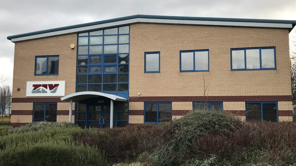 ZIV opens new factory in Newcastle