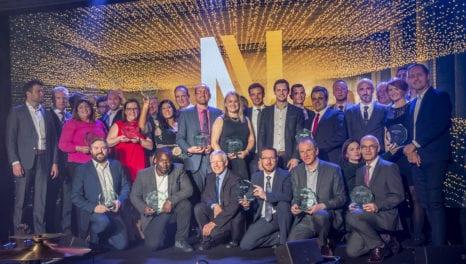 Network Awards 2020: setting the standard