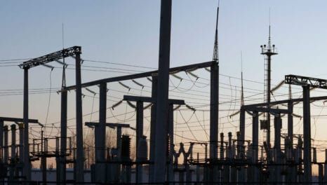 SSEN to purge greenhouse gas from circuit breakers