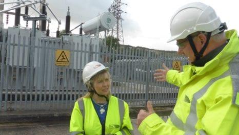 UKPN enters final phase of Lewes power upgrade