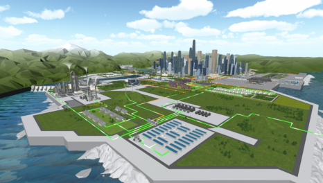 Grasp the UK microgrid opportunity