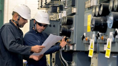 £650,000 boost for South Wales power network
