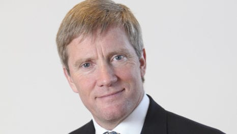 EIC appoints new chairman
